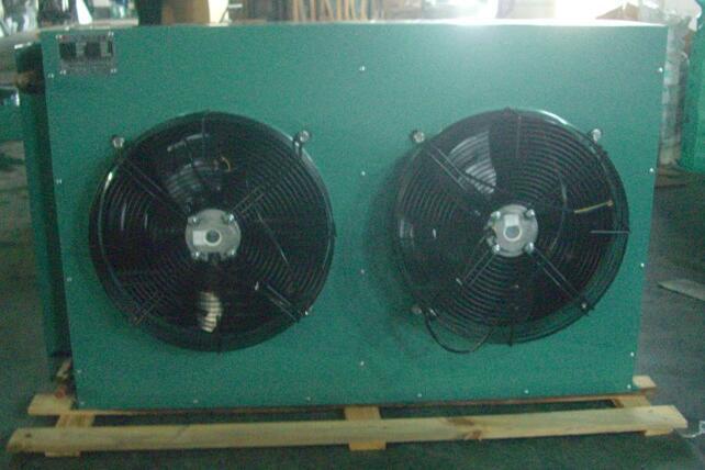 风机冷凝器2